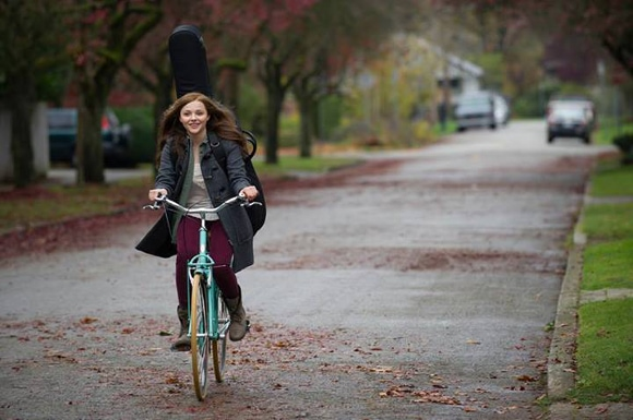 If I Stay Bike