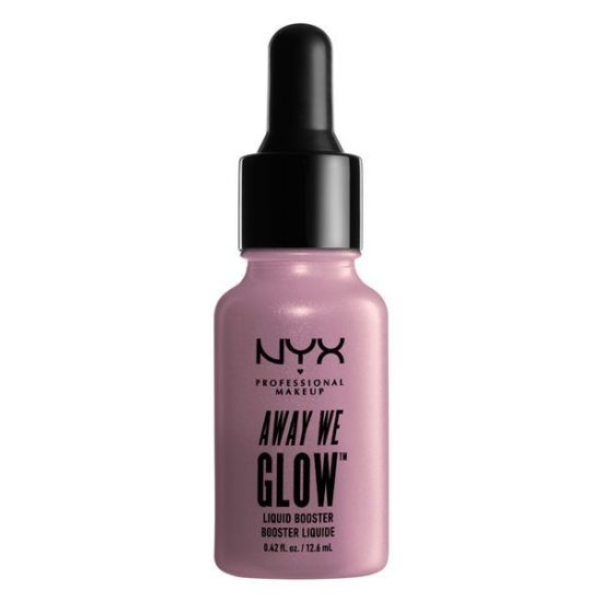 NYX highlighter drops