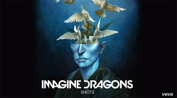Imagine Dragons: Shots