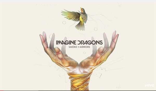 Imagine Dragons: The Unknown