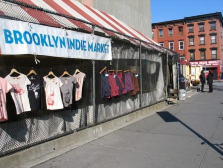 Brooklyn Indie Market