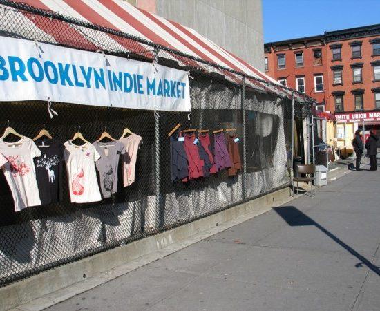 Brooklyn Indie Market