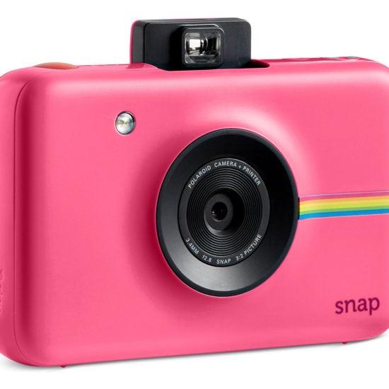 polaroid instant digital camera