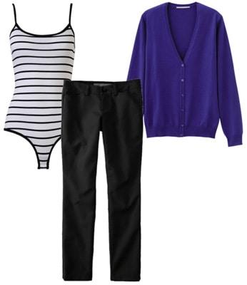 Internship outfit 2 - what I wore to my PR internship