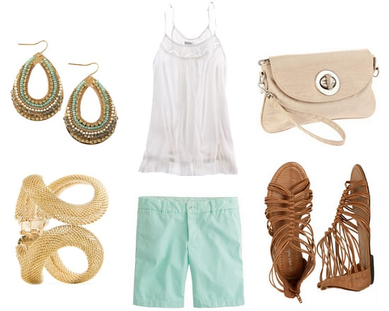 Isadora Duncan Inspired Outfit2