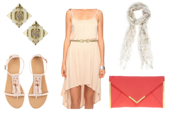 Isadora Duncan Inspired Outfit3