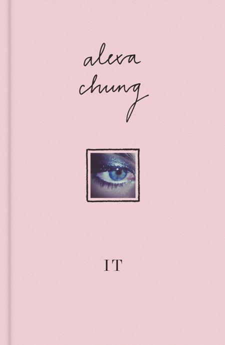 It by Alexa Chung book
