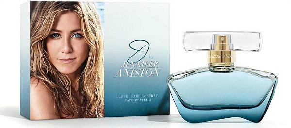 J by Jennifer Aniston fragrance