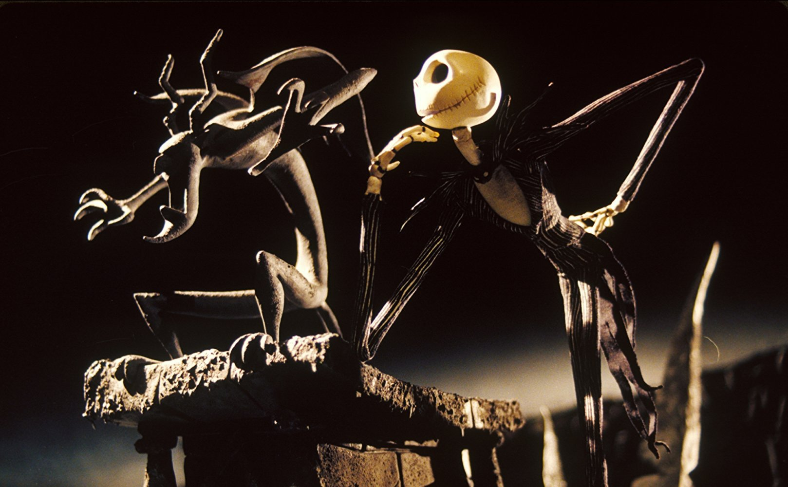 Best fall movies - Nightmare Before Christmas