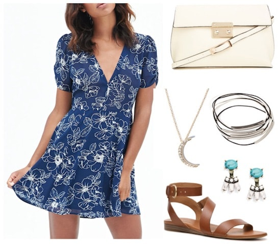Jane the Virgin Outfit