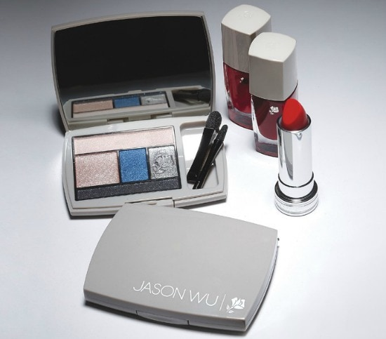 Jason Wu for Lancome products
