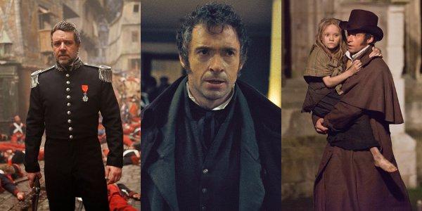 Javert valjean header