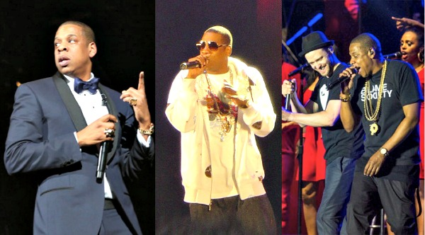 Jay z fashion