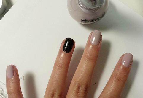 Jazz age nail art step 1 part 1