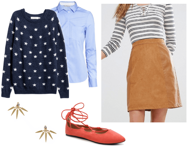 j crew look for less