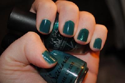 jelly nail polish