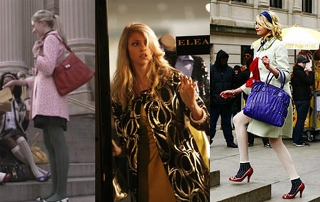 Jenny Humphrey from Gossip Girl (Taylor Momsen) Jackets