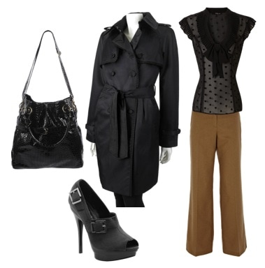 Jessica Brennan outfit 3