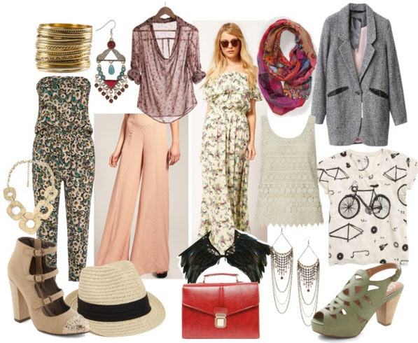 Jessa johansson fashion