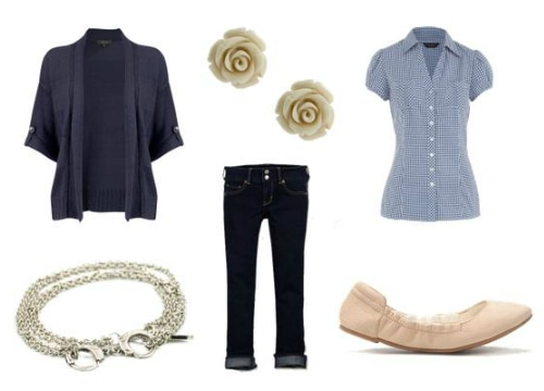Jessica Hamby Inspired Outfit 1