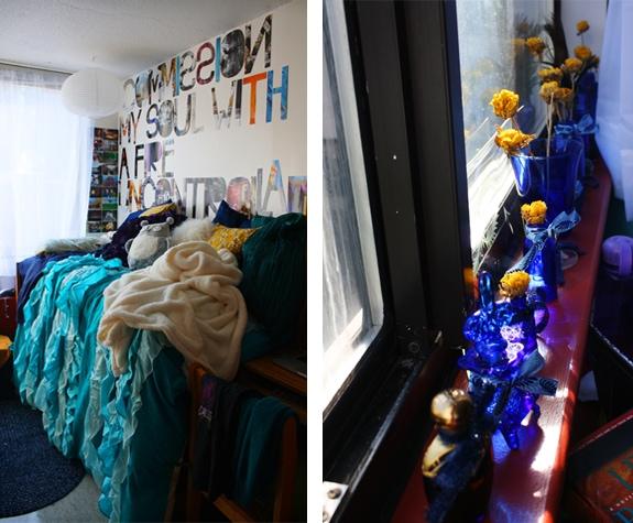Jessica's Dorm at FIT
