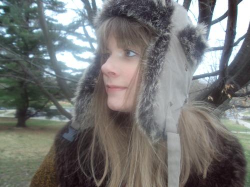 Jessye hat