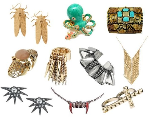 Jewelry Inspired by Kat Graham