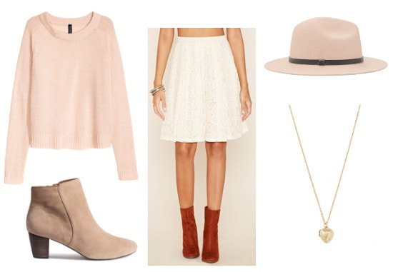 lady gaga-joanne outfit