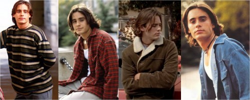 Jordan Catalano - My So-Called Life