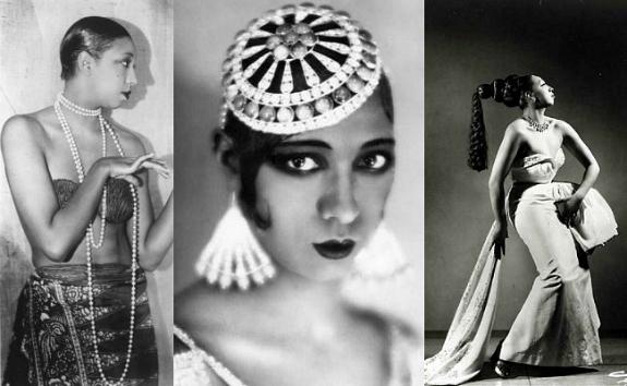Josephine Baker 2