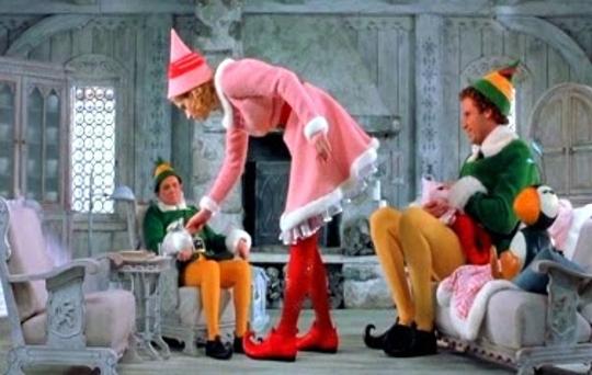 Elf Jovie Pink