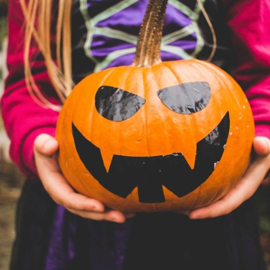 How to host a great Halloween party