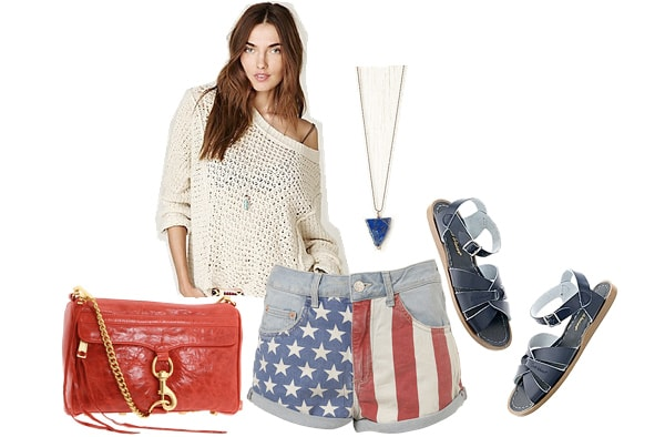 4th of July Outfit 2