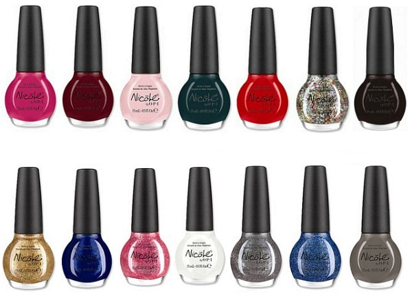 Kardashian Kolors for Nicole by OPI
