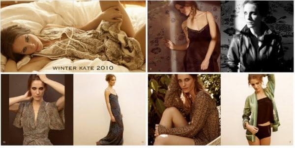 Winter Kate 2010