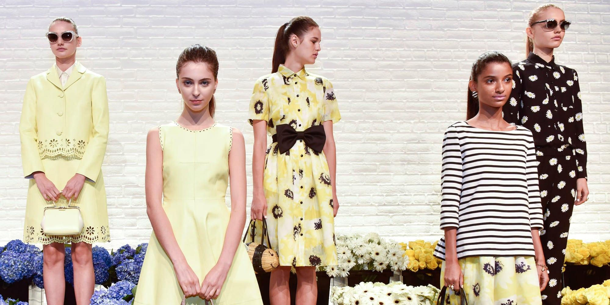 Designer Spotlight Kate Spade College Fashion