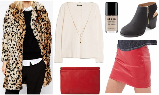 Kate spade fall 2014 inspired outfit 3