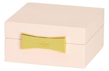 Kate Spade pink jewelry box