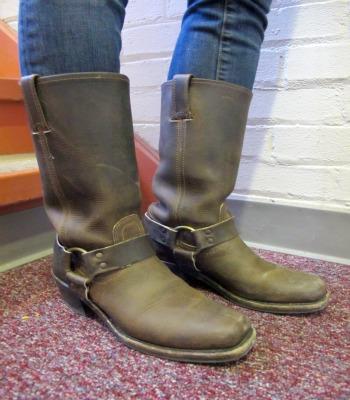 Kayla Boots