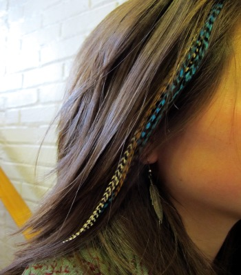 Kayla Feathers