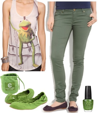 kermit-outfit