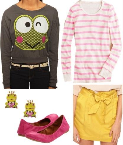 keroppi-outfit