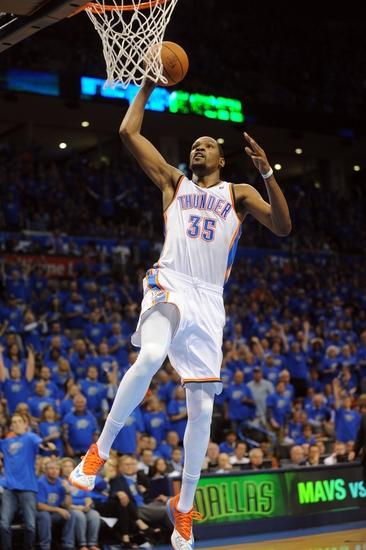 Kevin Durant white tights