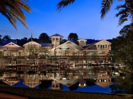 Disney's Key West Resort