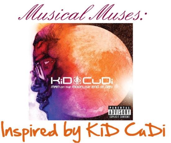 kid cudi album