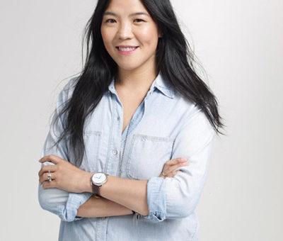 Kin Ying Lee, Creative Director of Madewell
