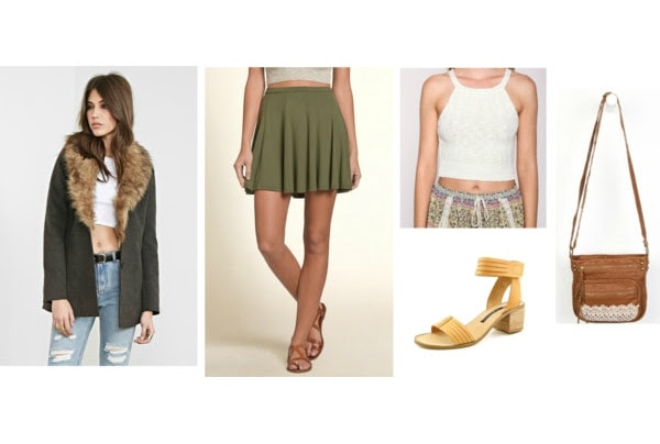 Marvel Wizard of Oz Cowardly Lion outfit