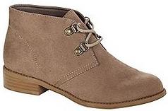Kmart desert boots