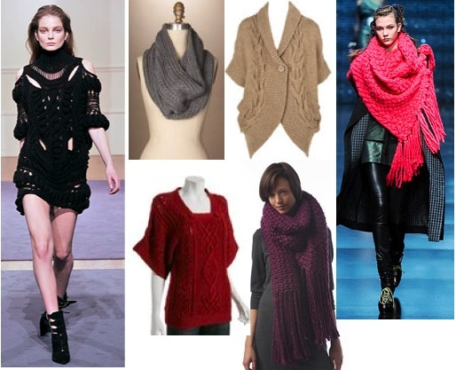 knit-clothing