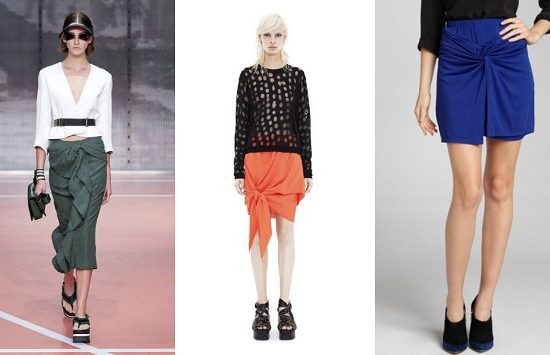 Knotted-Skirt-Trend